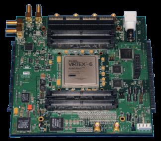 3DR-V6-DAC-1GSPS