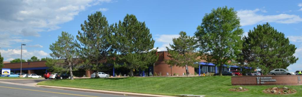 CEI's 40,000 Square Foot Headquarters