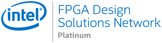 Intel FPGA Design Solutions Network - Platinum