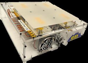 Infineon Gesture Radar-Back