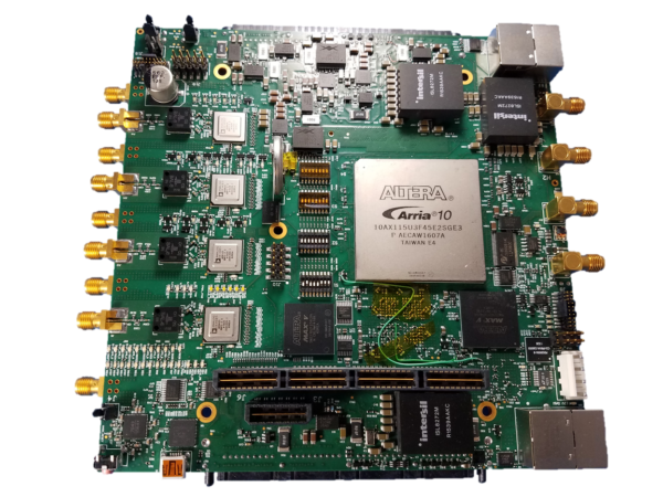 3DR-A10-ADC-10GSPS