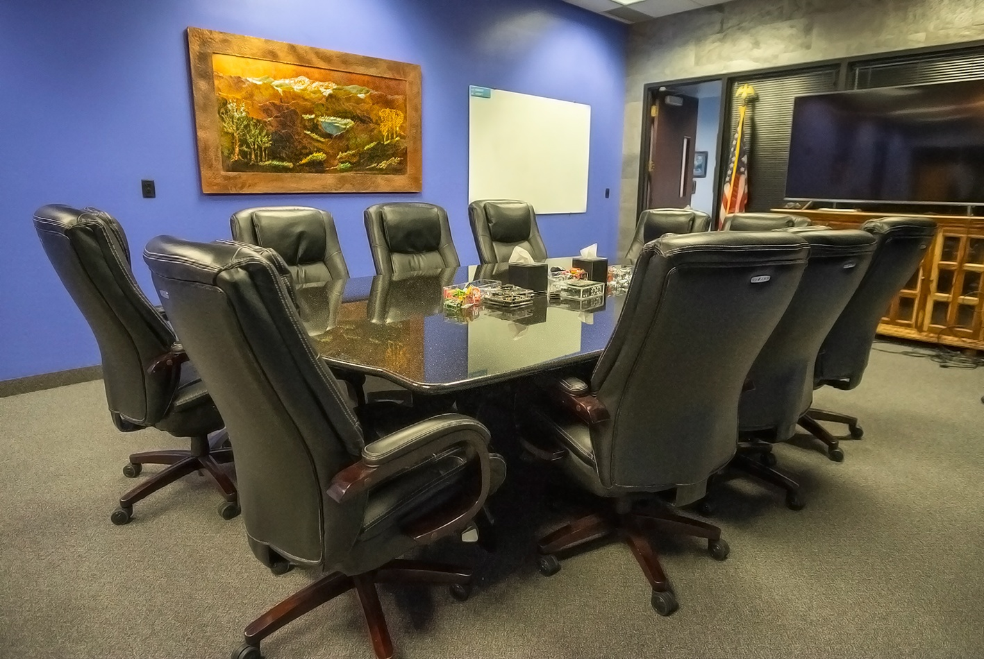 Customer Conference Room
