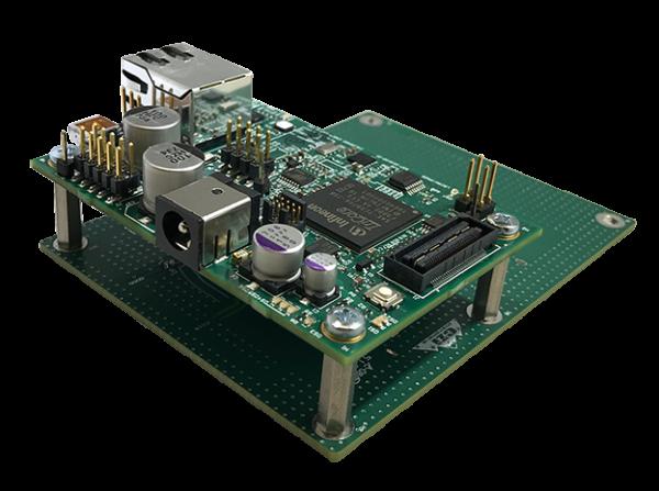 iScan Phantom Development Kit