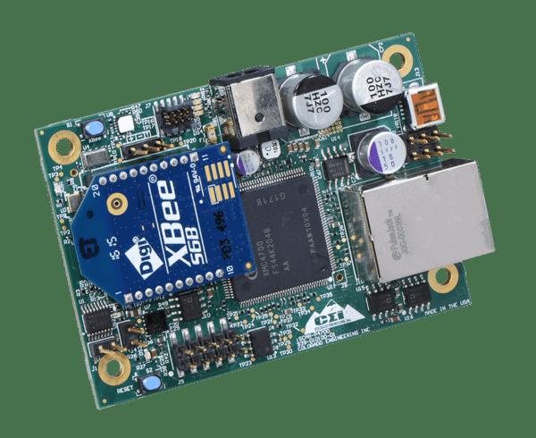 iScan Edge 2 P4700 XBee
