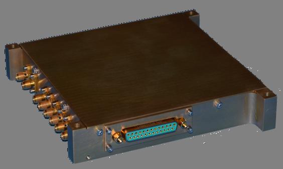 Cirrus RF-UC box