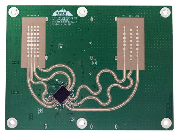 Antenna Module Top