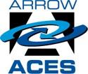 Arrow ACES logo
