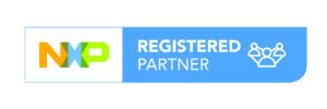 NXP Registered Partner Logo