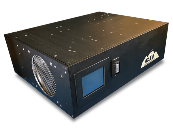 Drex Plus High-Performance Digital Receiver/Exciter Plus = Significant DSP Processing