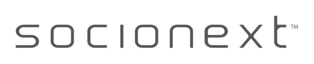 Socionext TM logo