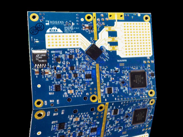 Fury - TI 60 GHz Radar