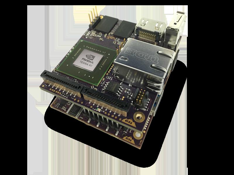 TK1-SOM 4GB